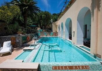 Hotel Villa Sarah