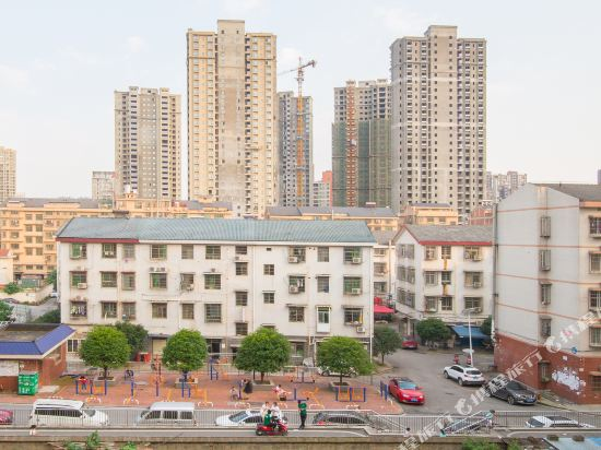 Gallery image of Haotian Hotel
