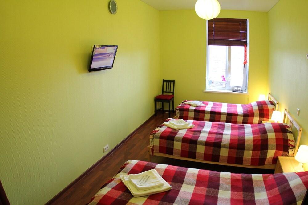 Mini Hotel Mansarda