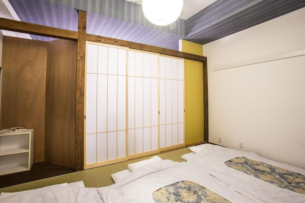 Life House Shinsaibashi Osaka Castle