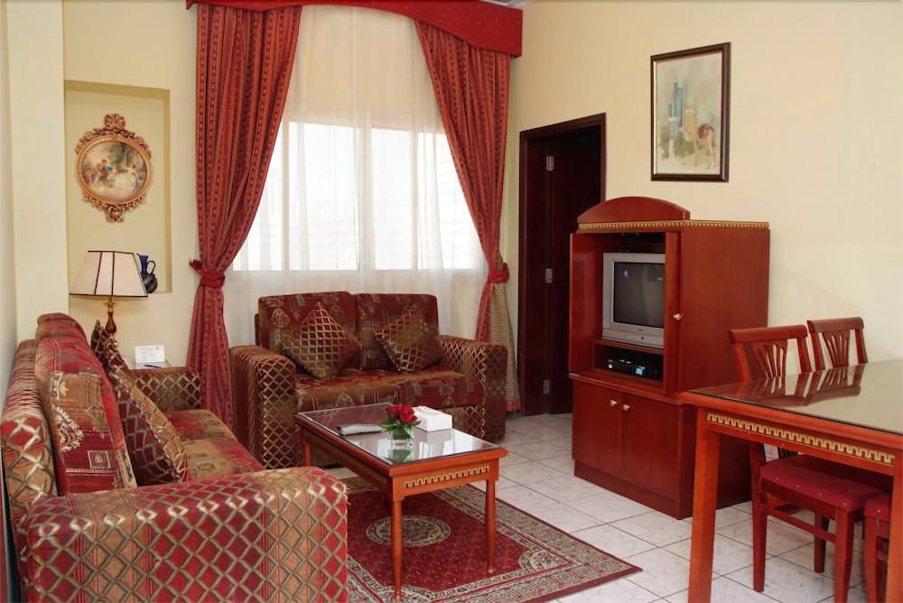 Gallery image of Al Sharq Hotel Suites Baithans