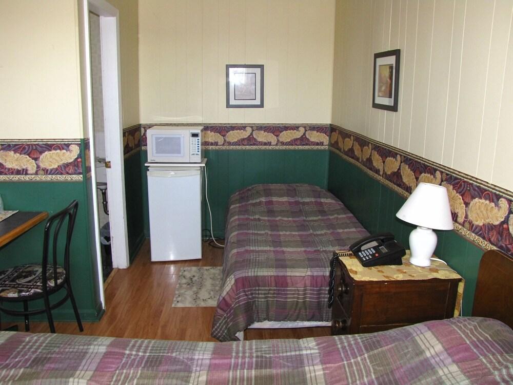 Gallery image of Motel & Chalet Waterloo