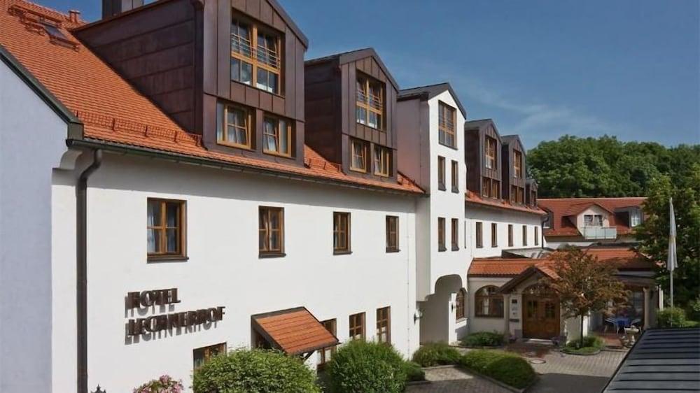 Hotel Lechnerhof Unterföhring