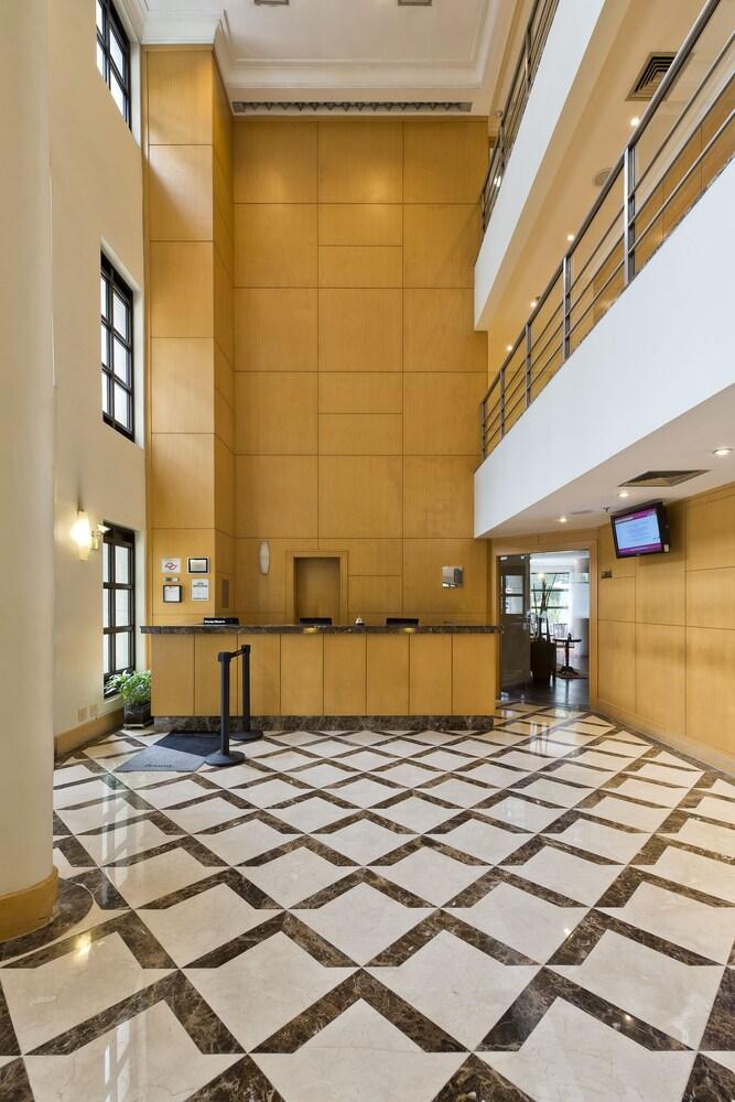 Tryp Sao Paulo Jesuino Arruda Hotel