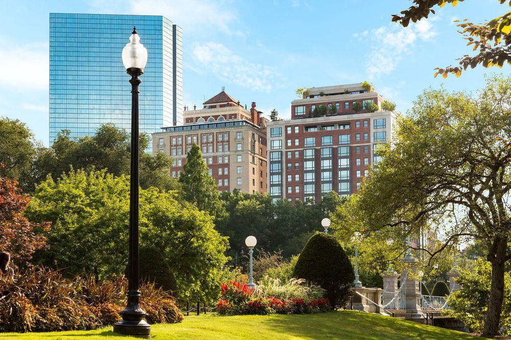 The Newbury Boston