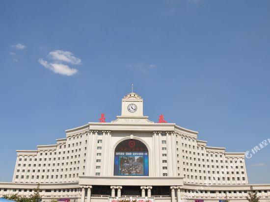 Changchunyijiahotel