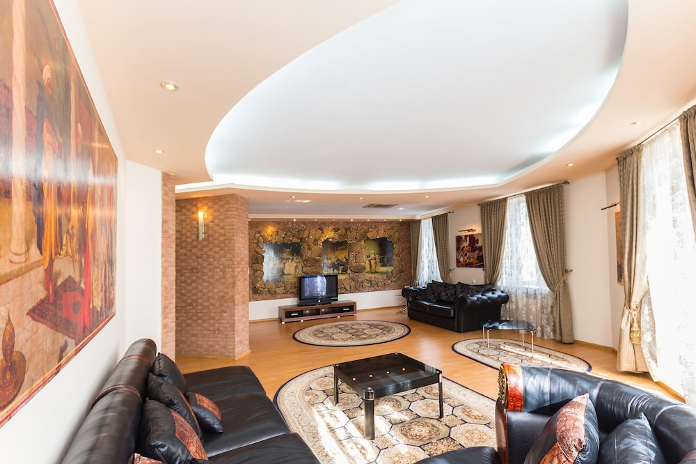 Premium Apartment Minsk