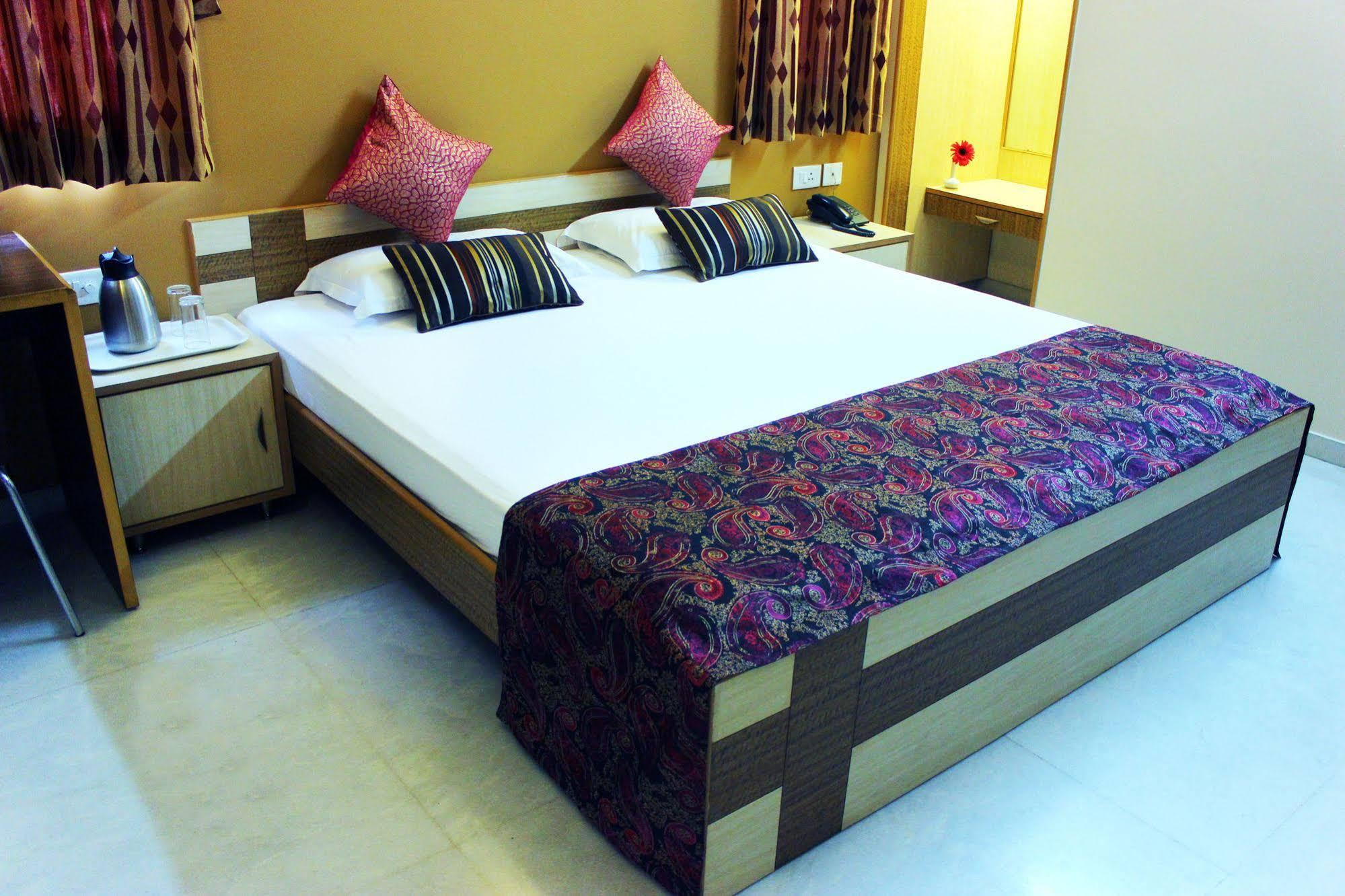 Panchvati Comforts Apartments