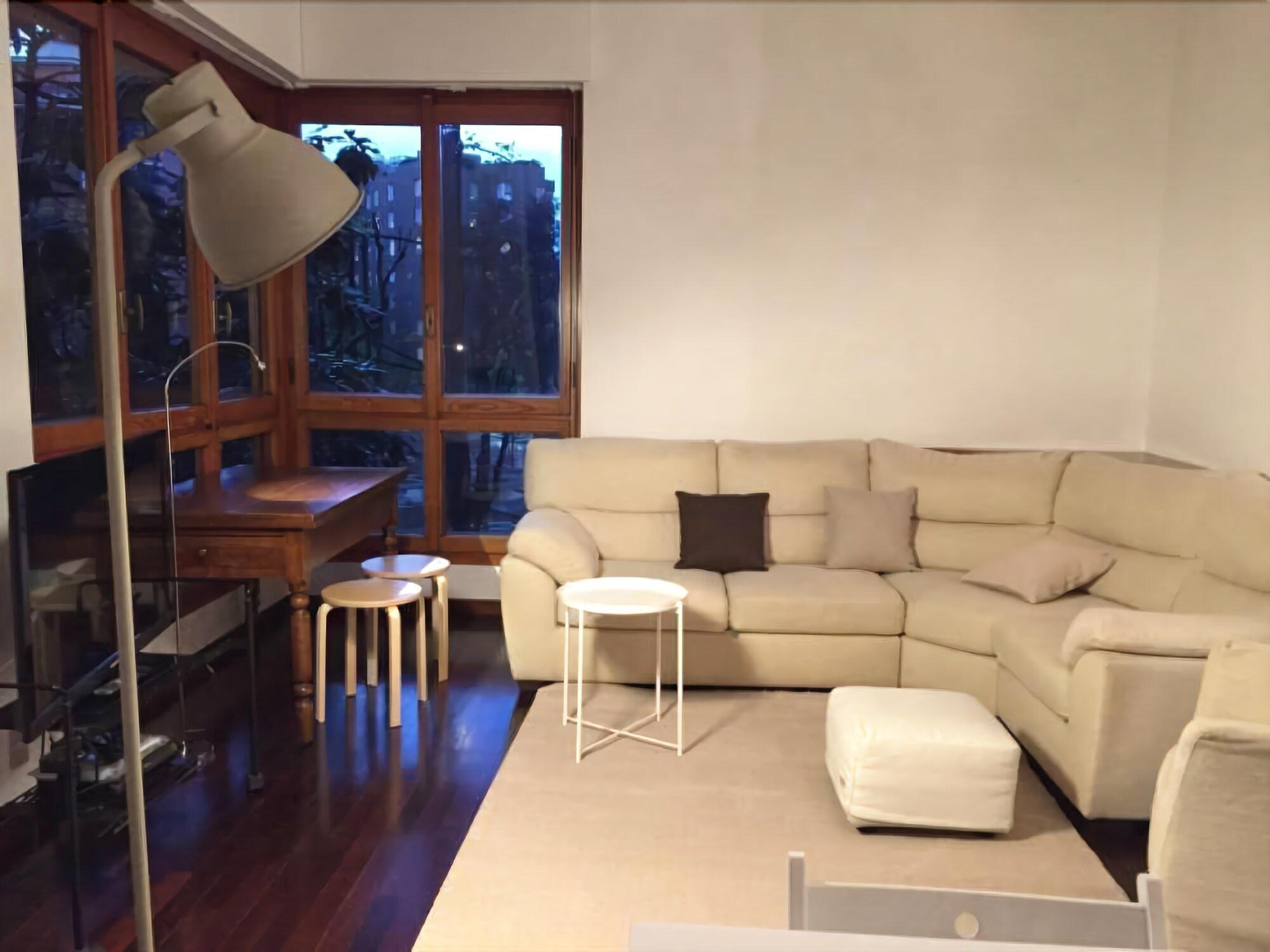 Tintoretto Apartment