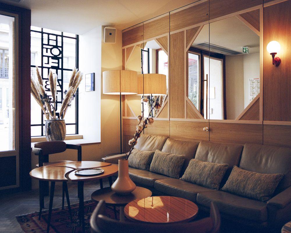Hotel Habituel