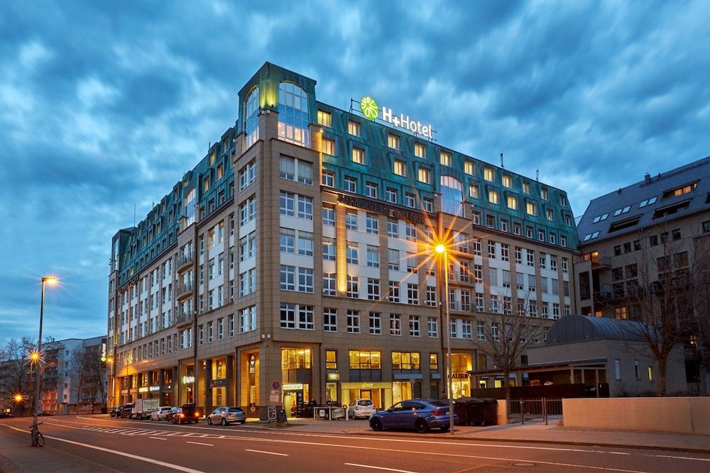 H Hotel Leipzig