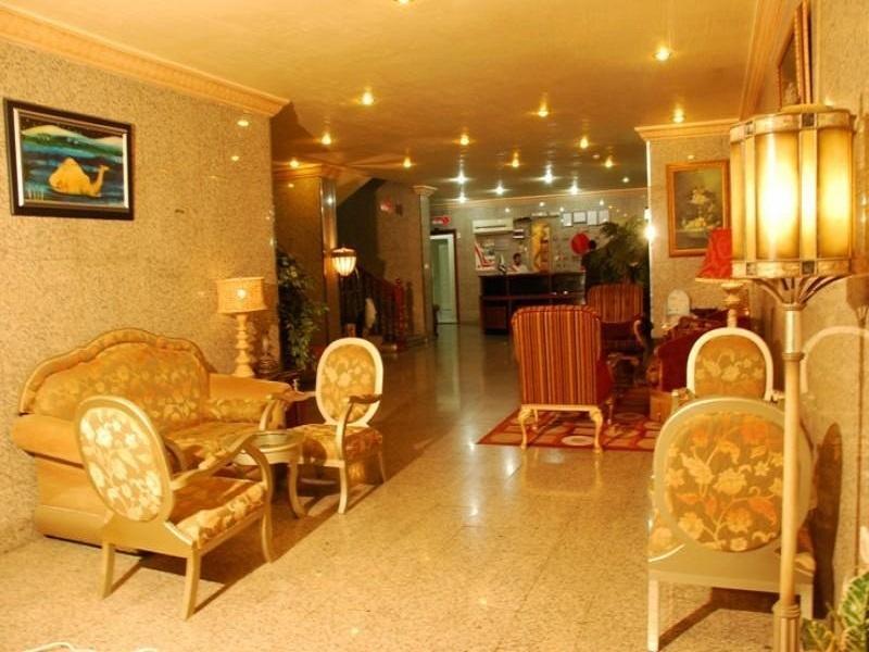 Lafontaine Alsaad Suites