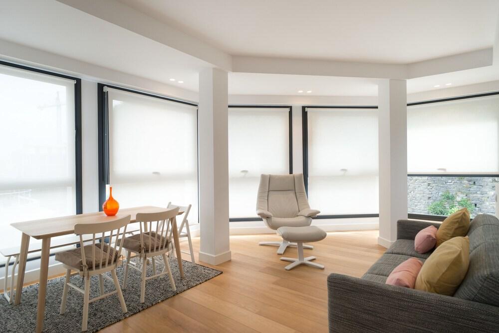 Easo Center Iberorent Apartments