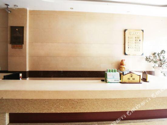 Gallery image of Jinyi Hotel
