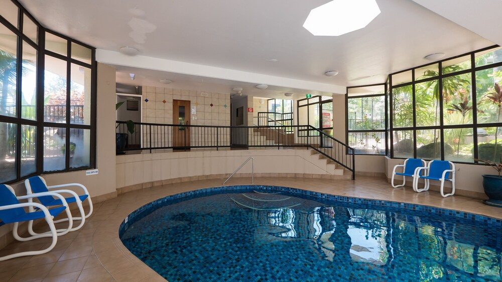 Gallery image of Alexander Holiday Apartments