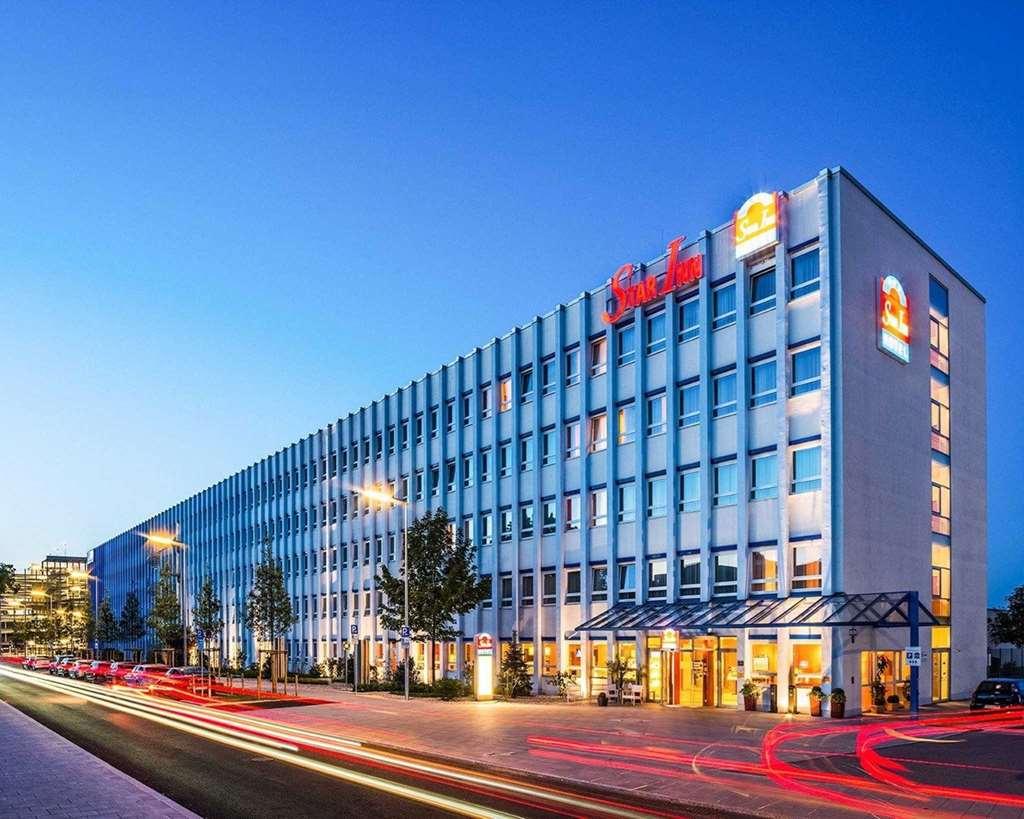 Star Inn Hotel Mnchen Schwabing by Comfort
