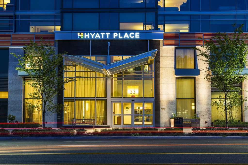 Hyatt Place Washington Dc Us Capitol