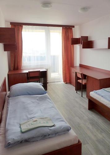 Gallery image of Hostel Jarov Iii. F