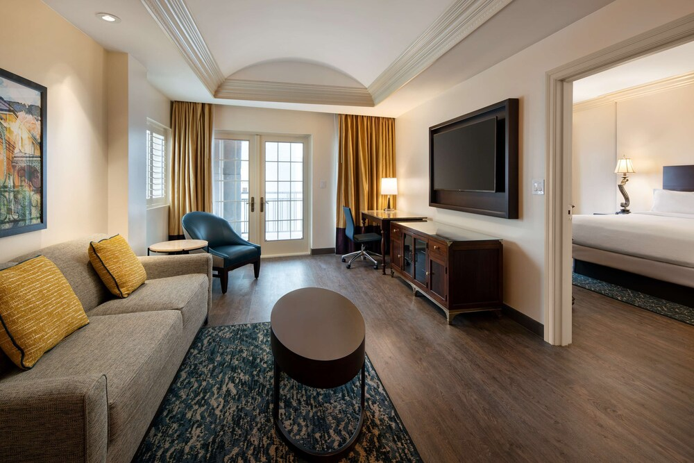Embassy Suites by Hilton New Orleans