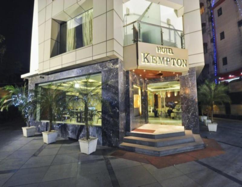Hotel Kempton