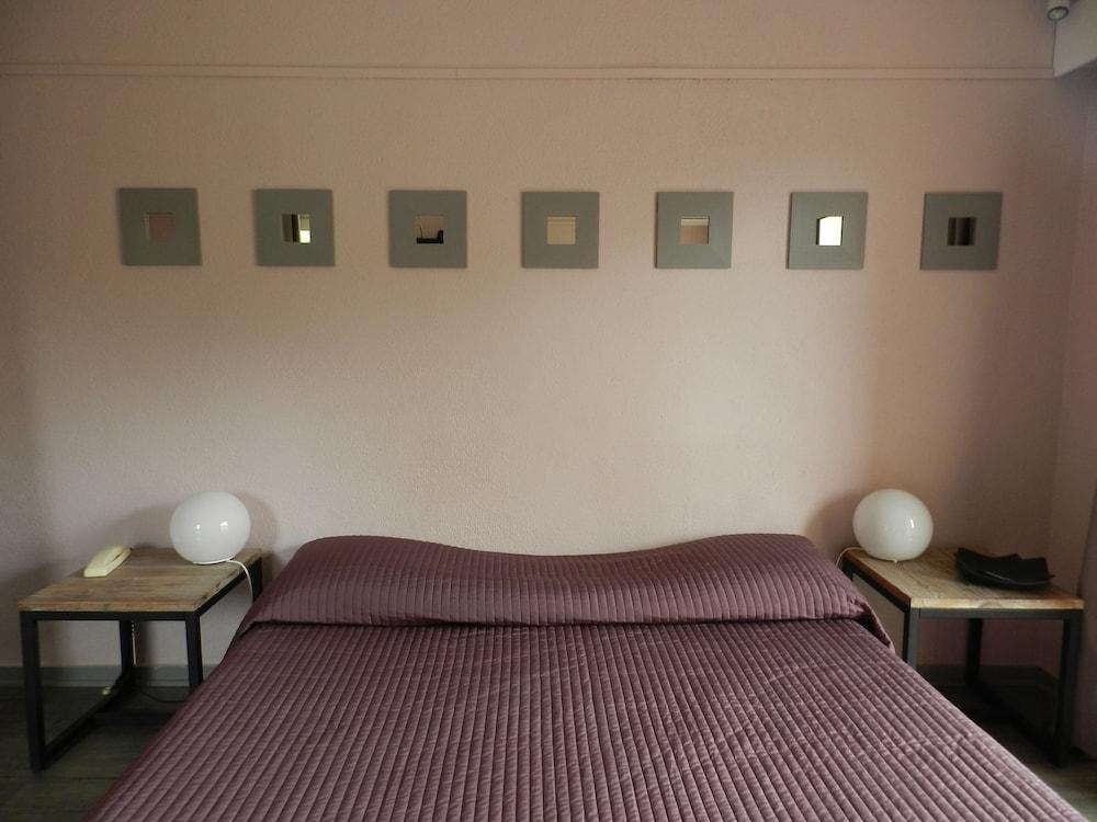 Gallery image of Hôtel l'Orangeraie