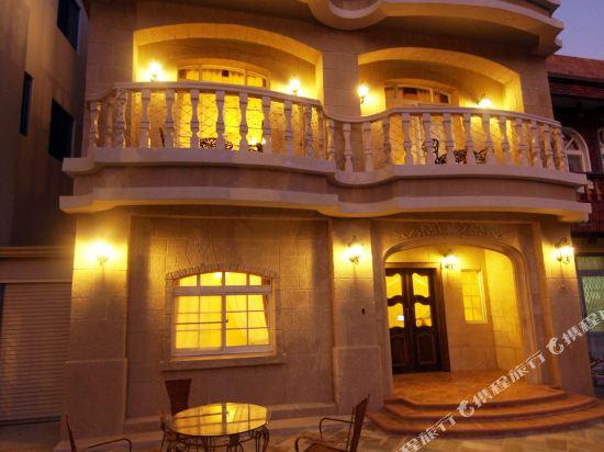 Bretagne Hotel