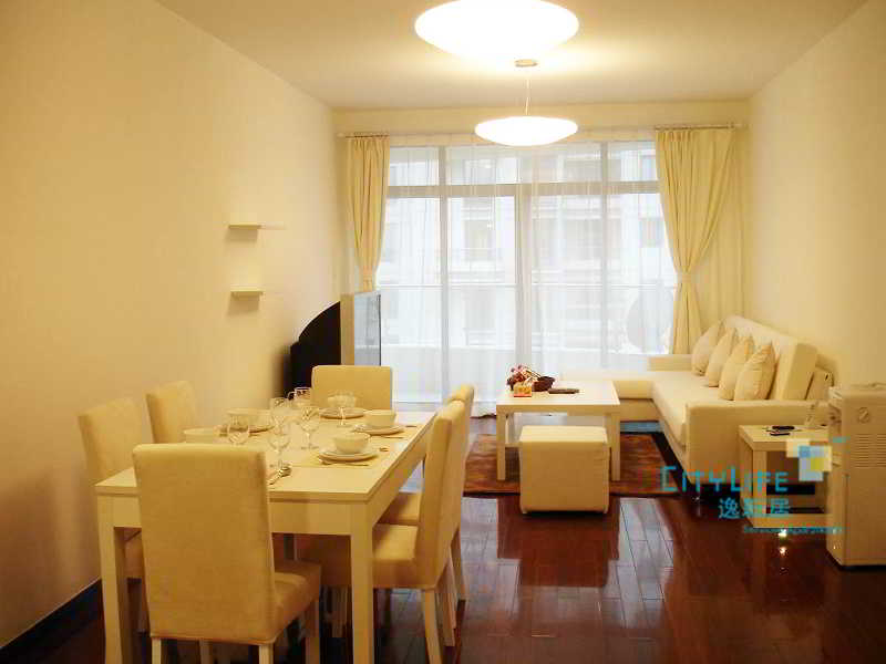 CityLife Serviced Apartments Top of City