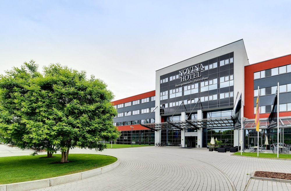 Novina Hotel Herzogenaurach Herzo Base