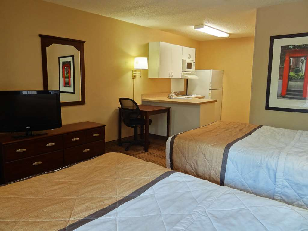 Gallery image of Extended Stay America Ft Lauderdale Cypress Crk Andrews Ave