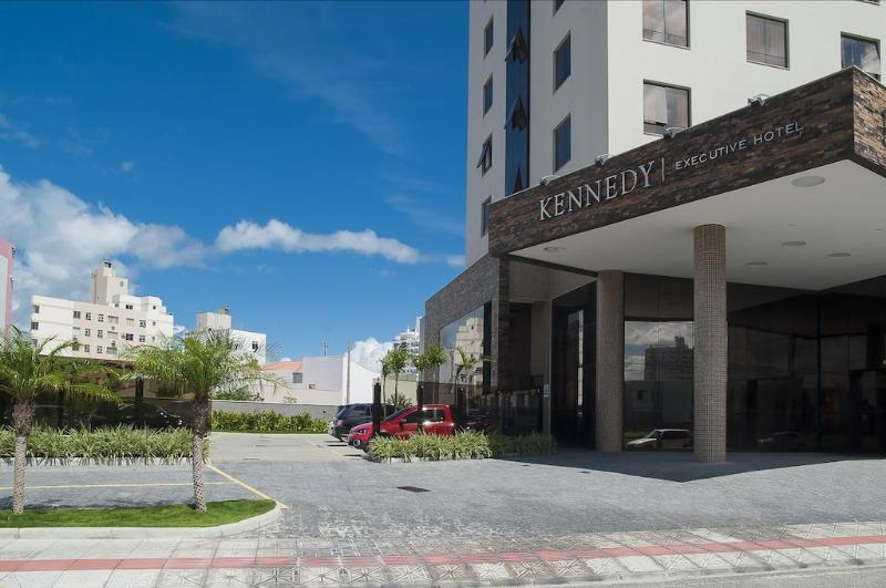 Photo - Kennedy Executive Hotel