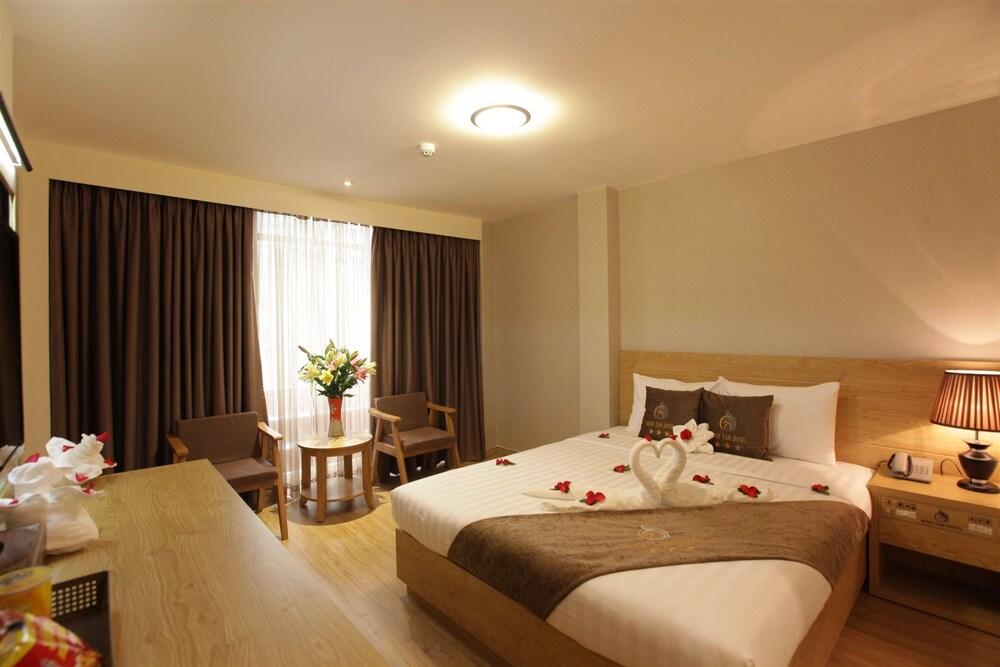 Minh Tam Hotel & Spa 3 2