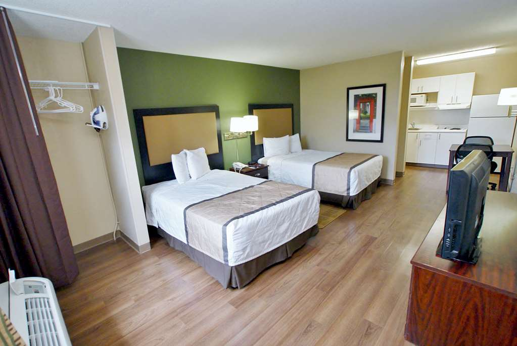 Gallery image of Extended Stay America Tulsa Central