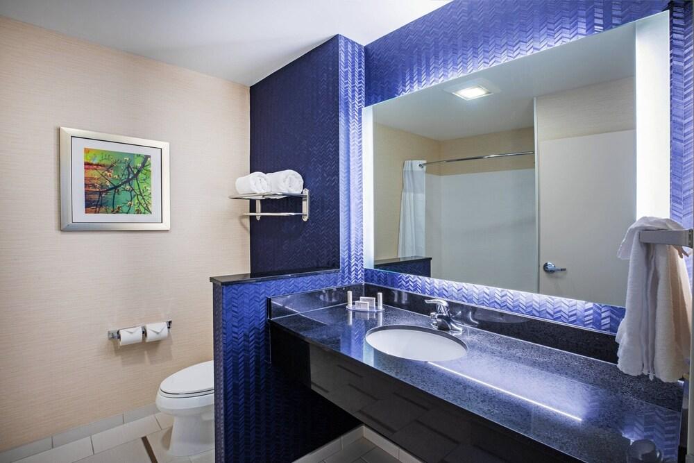 Gallery image of Fairfield Inn & Suites Tulsa Downtown