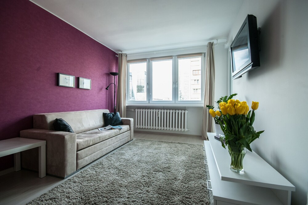 Apartament Pańska By Your Freedom