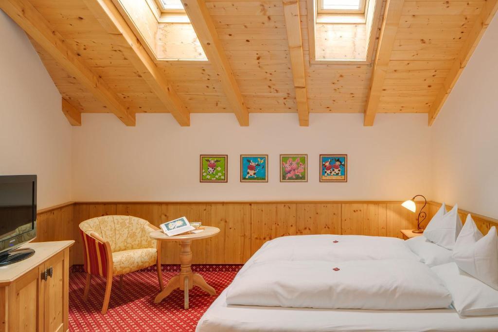 Gallery image of Hotel Edenlehen