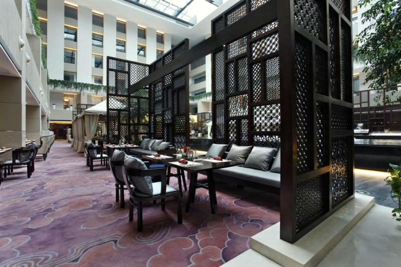 Palace Garden Hotel And Resorts