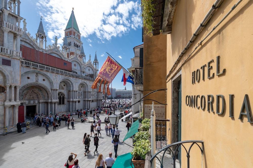 Concordia Venice