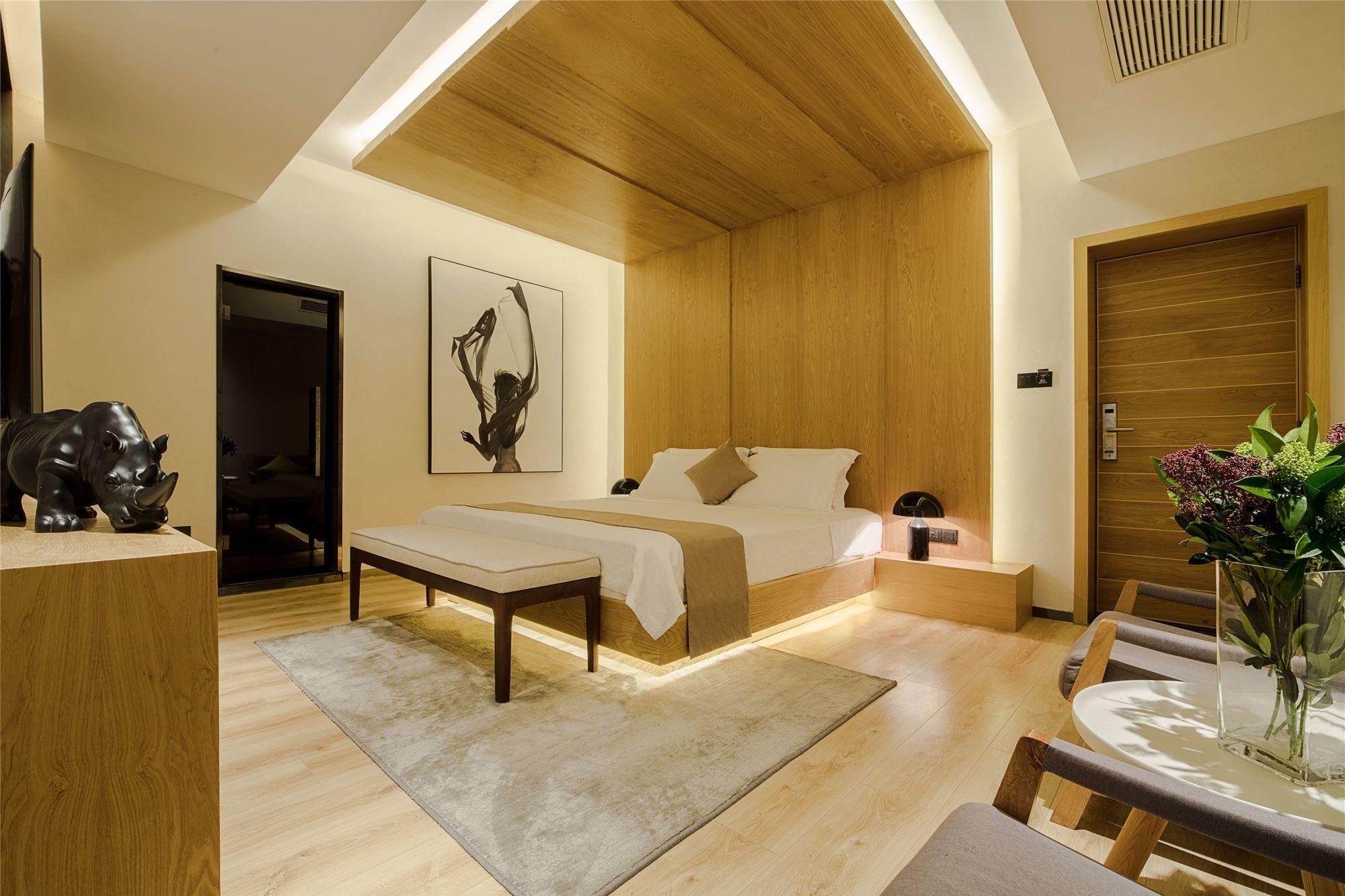 Xiamen Feisu Zen Fair Hotel
