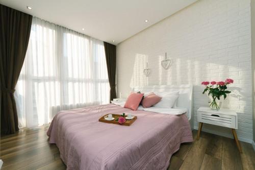 Apartment on Dragomanova 2A