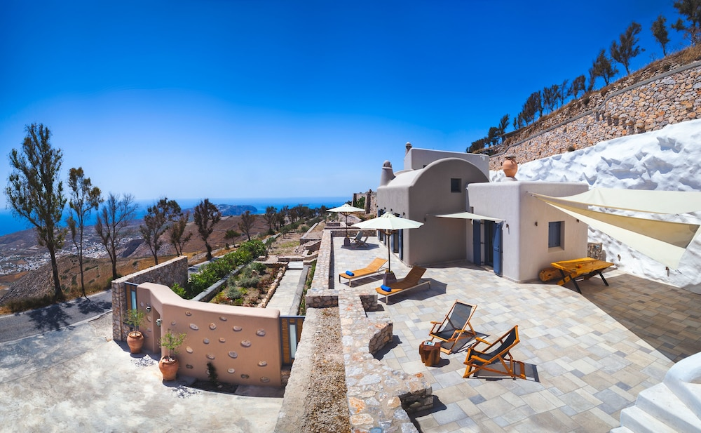Villa Asterope Luxury Retreat by Pleiades