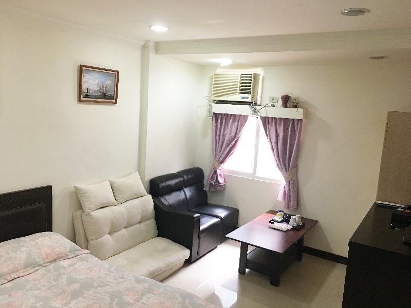Taipei 101 Good Chois Cozy Room 3B