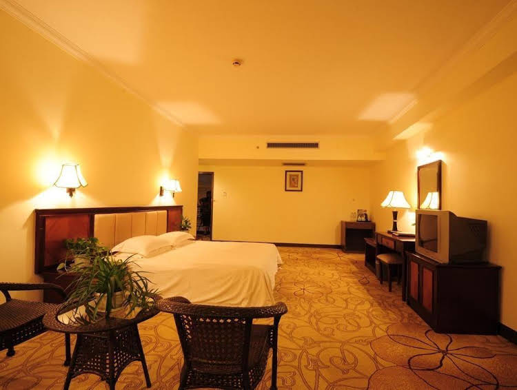 Gallery image of Guilin Gangshe Hotel