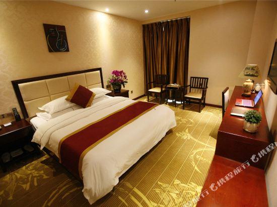Hangcheng Boutique Hotel