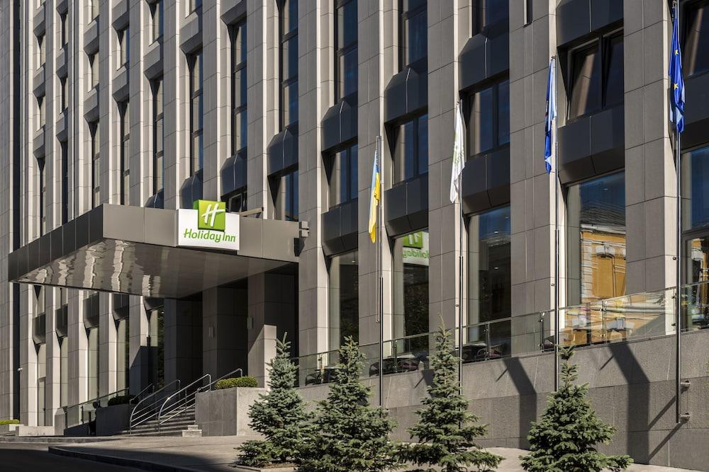 Holiday Inn Kiev