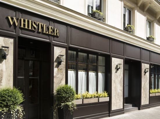 Hotel Whistler