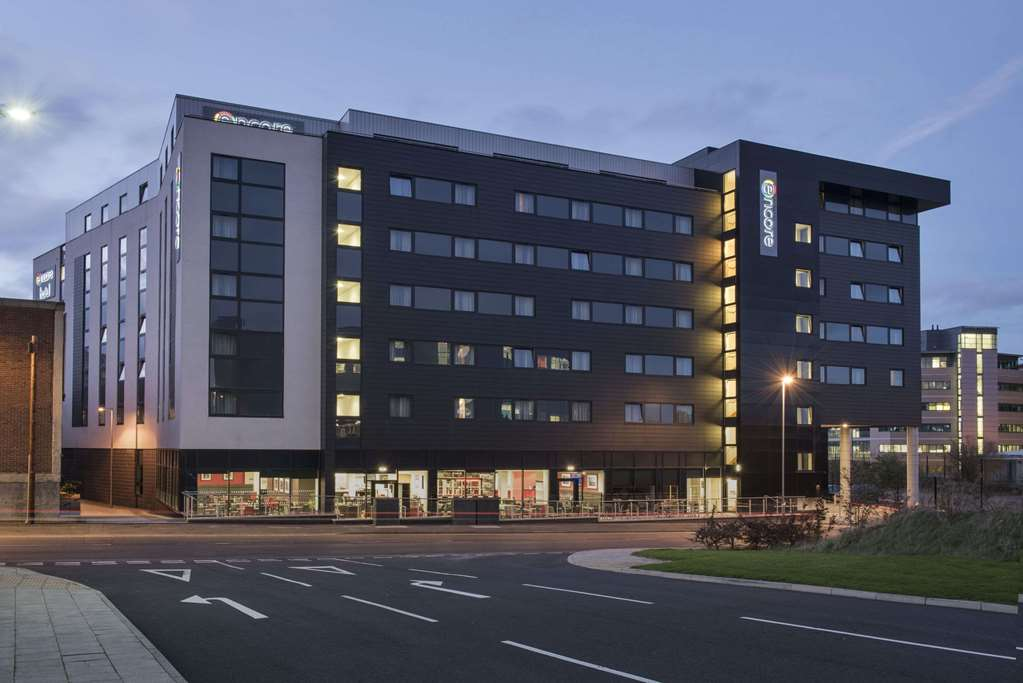 Ramada Encore Newcastle Gateshead