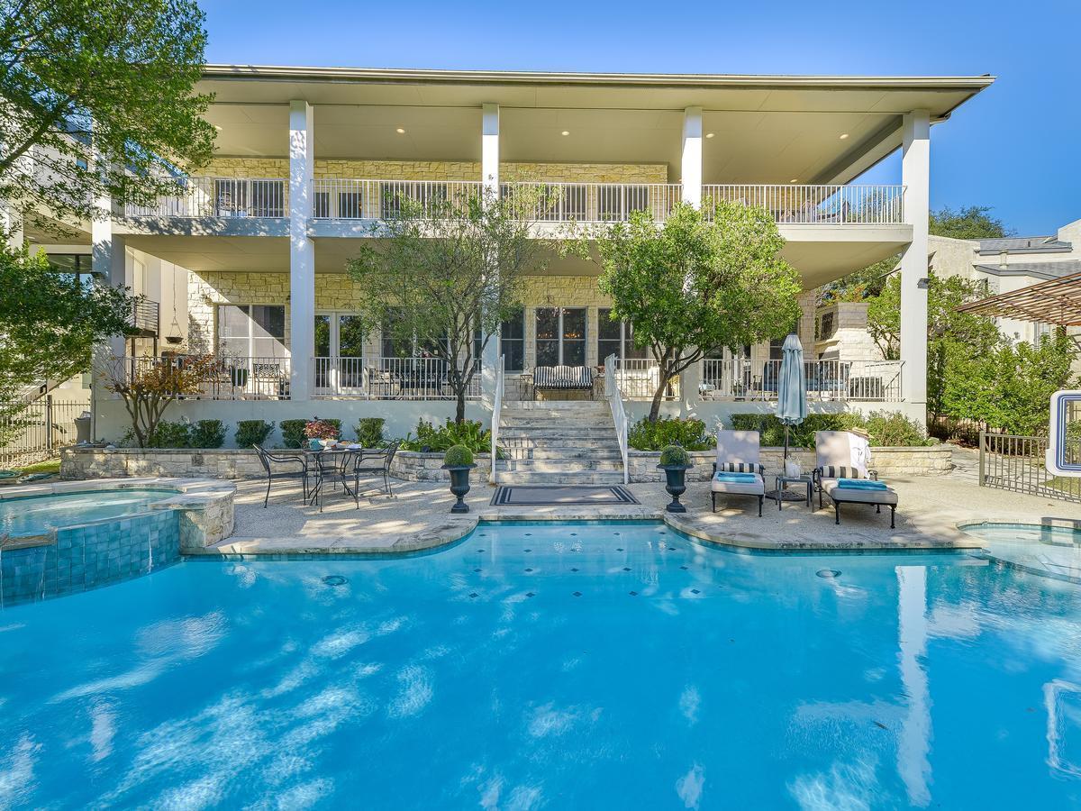 The Arrive Legacy Estate On Lake Austin Estate