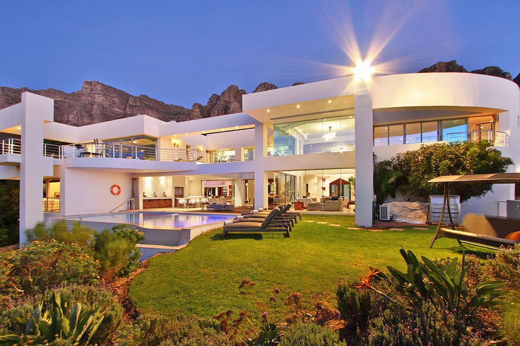 Hollywood Mansion & Spa Camps Bay