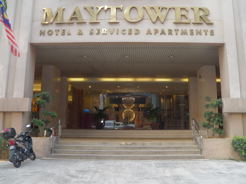 Maytower Apartment