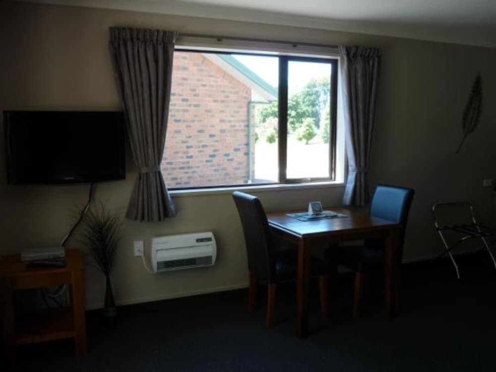 Gallery image of Invercargill TOP 10 Holiday Park